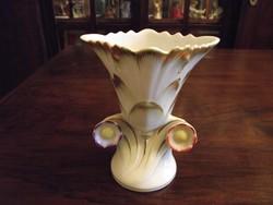 Herendi ibolya váza.