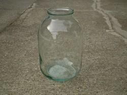 Orosz 3 L.üveg