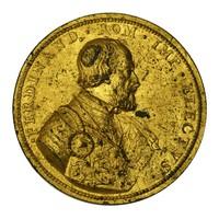 I. Ferdinánd Érem 1558