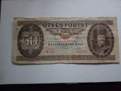 1969-es 50 Forint