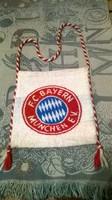 Tarisznya ,  F.C.Bayern  München.