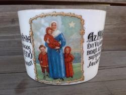 Csésze 1914