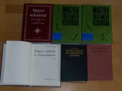 Könyvtár felszámolás-Irodalom ,szakirodalom 2 !!!