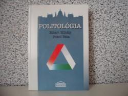 Politológia  szerzői:  Bihari Mihály Pokol Béla