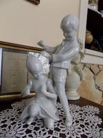 Gyönyörű Wallendorf pár
