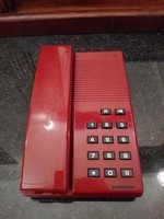 Schrack Multiset 600H vezetékes telefon