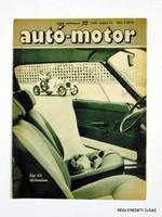 1976 május 21  /  AUTÓ - MOTOR  /  RÉGI EREDETI MAGYAR ÚJSÁG Ssz.: 1648