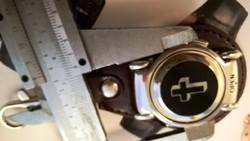 Gyönyörű átfordíthatós kulcstartó óra különlegesség 234c250db0