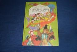 H.C. Andersen : A rendíthetetlen ólomkatona