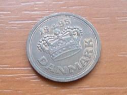 DÁNIA 50 ÖRE 1995  S+V