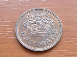 DÁNIA 50 ÖRE 2006  S+V