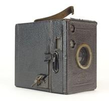 0Q527 Antik ZEISS IKON fényképezőgép