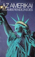 Az amerikai államberendezkedés (RITKA) 1700 Ft