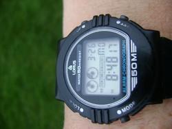 Lorus by Seiko Alarm Cronometer nagyon komoly darab