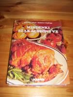 Szakácskönyv csomag - 70-es, 80-as évek