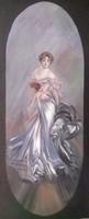 A díva c.  festmény