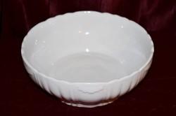 Porcelán tál 01  ( DBZ 00103 )