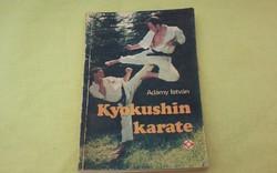 Adámy István Kyokhushin karate