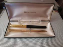 Waterman golyós- és töltőtoll