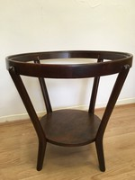 Kozelka & Kropacek gyönyörűen felújított coffee table, mid century, vintage asztal