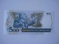 Brazilia 500 cruzados