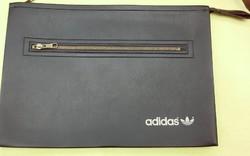 Retro ADIDAS bőrmappa