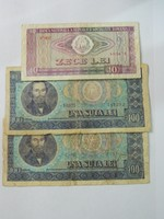 1965-66 Román 10,100 lei.