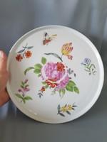 Antik Kolozsváron gyártott Herendi tányér 1889