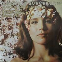 Rózsák a sötétben-Nagy olasz slágerek bakelit lemez