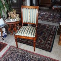 Warrings Salzburg 1 darab cseresznye szék