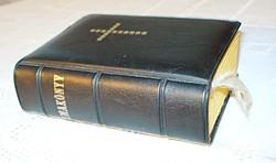 Imádságos könyv, Ecclesia kiadó 1977