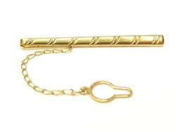 Arany nyakkendőtű (Szeg-Au38973)