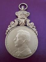 1926 Abert Koning Hatalmas Kitüntetés !!