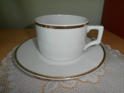 Zsolnay teás csésze pótlásra