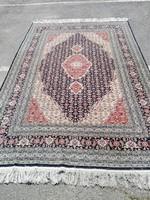 Hibátlan Iráni Tabriz Kézi Perzsa szőnyeg