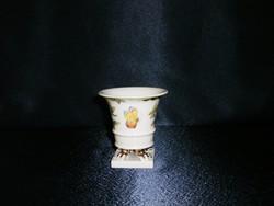 Herendi kis váza