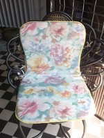 Új Székpárna kerti szék,ebédlő szék,hintaszék