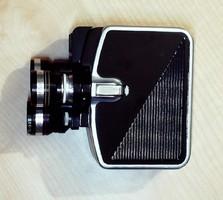 Ekran - 3 kézi kamera