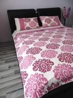 Csodaszép barokk mintás ágynemű