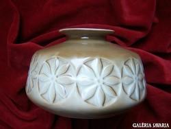 Retro Zsolnay váza