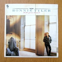 Bonnie Tyler - Hide Your Heart (LP)