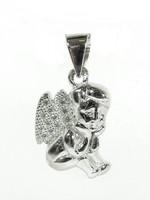 Ezüst medál(Kecs-Ag69427)