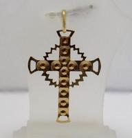 Arany medál (ZAL-Au 64657)