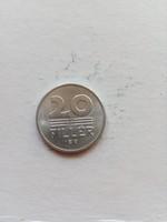 1990-es 20 Fillér