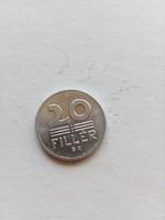 1983-as 20 Fillér