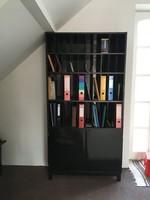 Hagyományos irat tároló szekrény