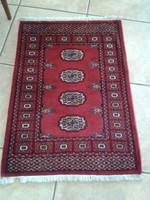 Perzsaszőnyeg szőnyeg ÚJ