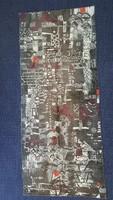 Gödöllői iparművész szőnyeg
