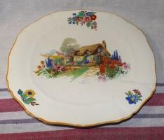 Antik Alfred Meakin angol tányér