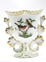Herendi barokk váza(Kecs-R55093)